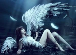 酒店小姐~折翼天使