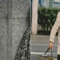 日本一個83歲的「小姐」站街60年!眾人唾罵她、排擠她,但她還是堅持「站壁」!沒想到竟是為了….讓人都看哭呀!